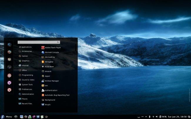 Sample Linux 3