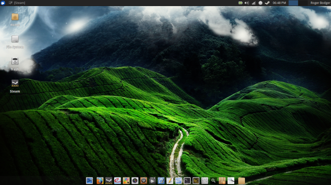 Xubuntu 13.04 Raring Ringtail