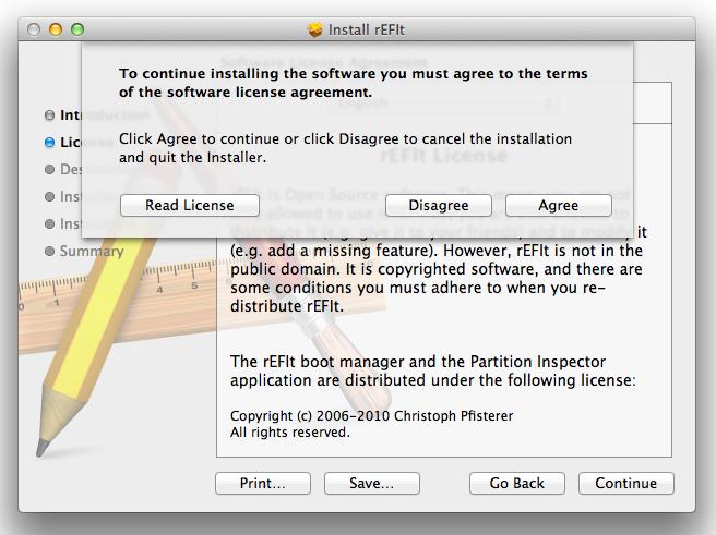 Installing Kubuntu on the Macbook Air 11 6 (mid-2013) | OCS-Mag